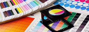 Impressão Offset e Digital Adapt